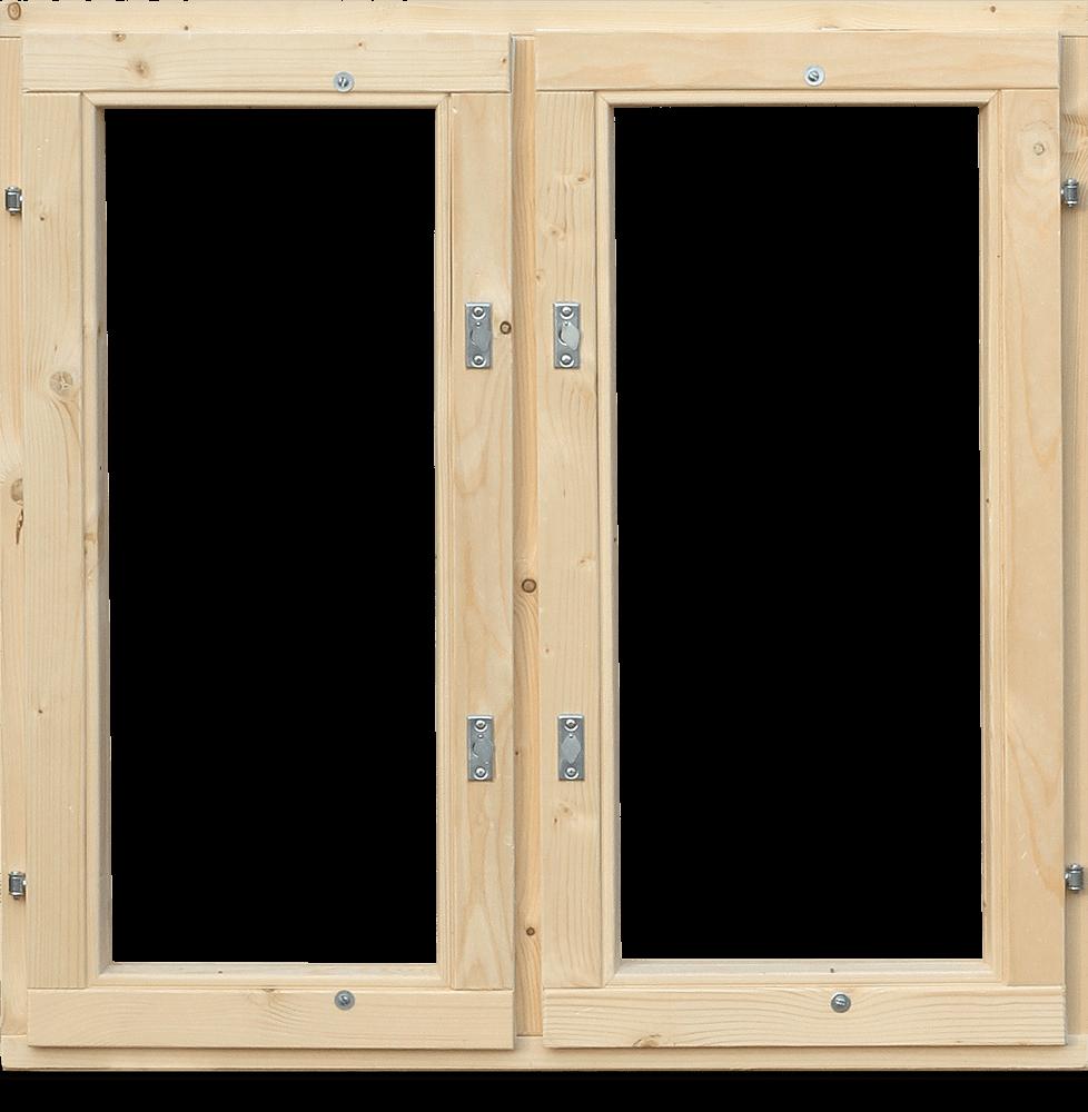 ОСУ (Окно Спаренное Утепленное)